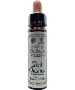 Ainsworths Red chestnut 10ml