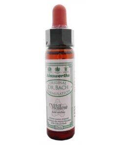 Bloesemremedie Ainsworths Willow 10ml