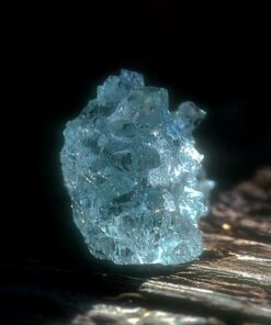 Alaska edelsteen remedies Aquamarine