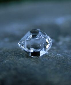 Alaska edelsteen remedies Herkimer Diamond