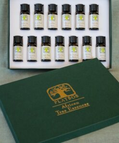 Platbos bloesemremedies set 20ml