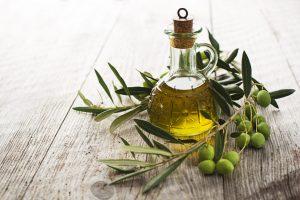 Hoe herken je een goede olijfolie
