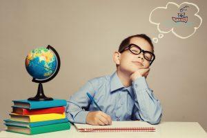 Schoolmoeheid voorkomen met liefde, zorg en … bloesemremedies